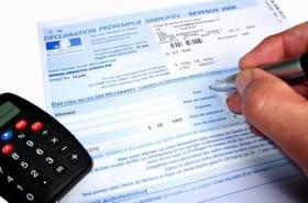Impôt sur lerevenu 2014: combien allez-vous payer? Lesnouveaux barèmes