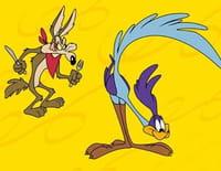 Bip Bip et Vil Coyote : Y a-t-il quelqu'un en ligne ?