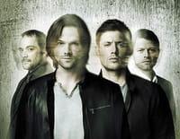 Supernatural : Comme au bon vieux temps