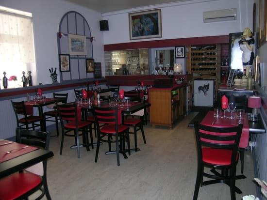 La Saltimbocca