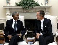 Mystères d'archives : 1990. Le triomphe de Mandela aux Etats-Unis