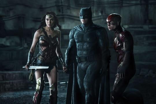 Justice League: la SnyderCut existe et elle a même une date de sortie