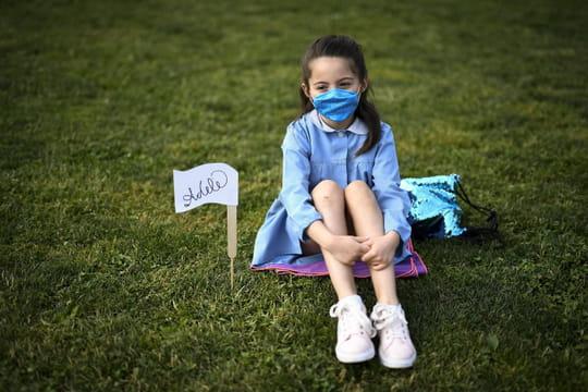 Coronavirus chez les enfants: contaminés? Contagieux? La donne a changé