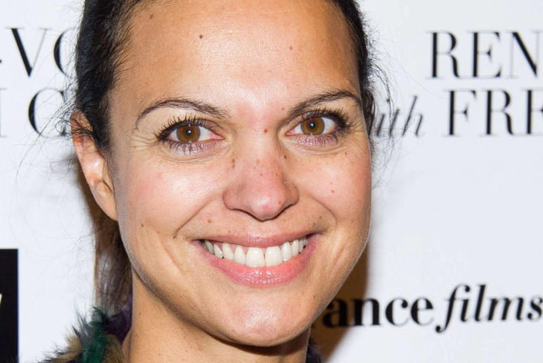Isabelle Giordano: biographie courte et fiche d'identité