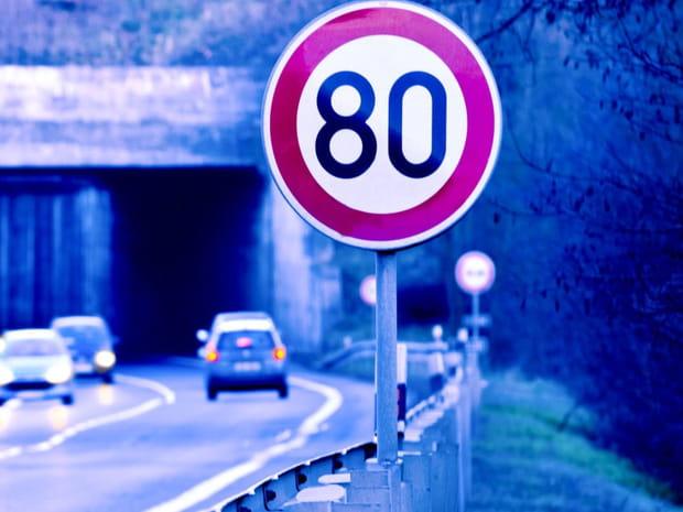 Limitations de vitesse, nouvelles sanctions... ce qui change pour vous