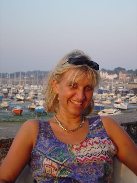 Sylvie Duvivier