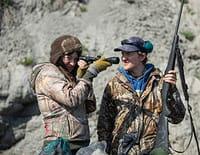 Alaska, la dernière frontière : Le printemps