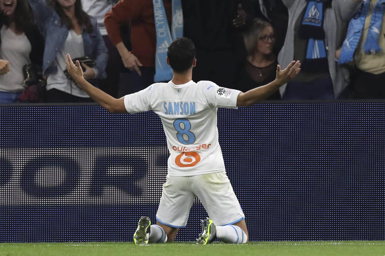 Calendrier Et Resultats Ligue 1.Ligue 1 L Om Se Replace Le Classement De Plus En Plus Serre