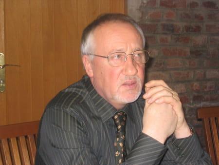 Gilles Alexandre