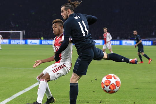 Ajax - Real: Madrid suffers, follow the live match!