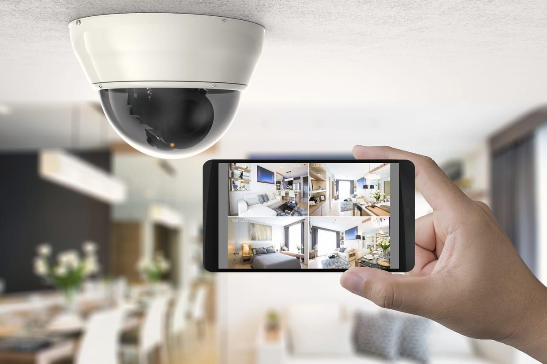 Choisir Sa Tv En Fonction De La Distance meilleure caméra de surveillance : laquelle choisir ? notre