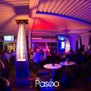Restaurant : Le Paseo - Cocktail club & restaurant (Ex : LE SUD)  - Soirée Ô Chaud -   © Le Paseo - Cocktail club & restaurant