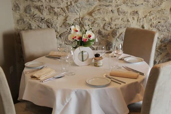 La Toque d'Or  - restaurant la toque d'or. Tel : 04 93 39 68 08 -