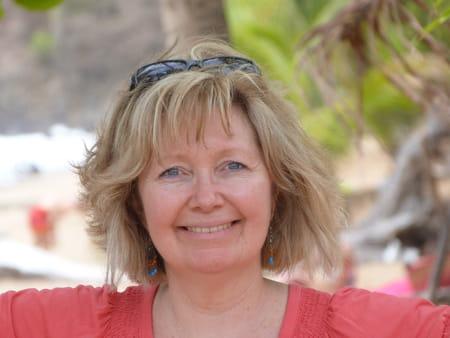 Sylvie Heitz