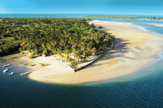 Les trésors cachés de l'Océan Indien