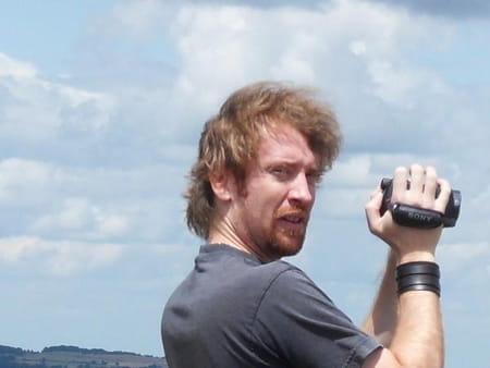 Sébastien Kloeckner