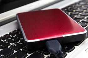 """Meilleur disque dur externe: USB, Wifi, 3""""5, notre sélection de produits"""