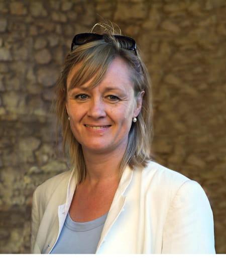 Isabelle Michaux