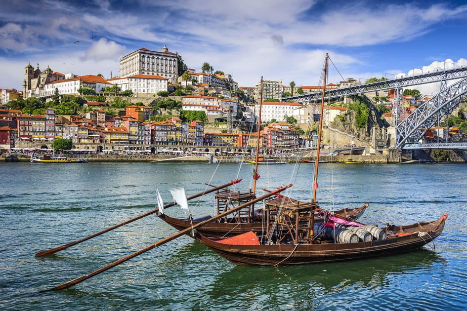 6- Porto, au Portugal