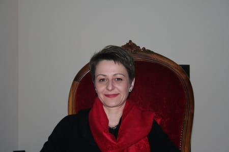 Emmanuelle Bourgoin