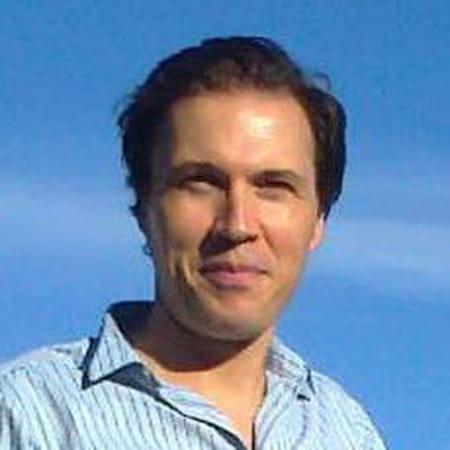 Stéphane Vanclooster