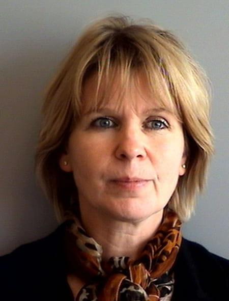 Christine Grard