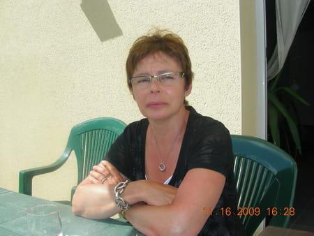Gisele Soubeyre -  Labro