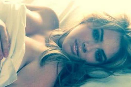 Kate Upton : les photos qui prouvent qu'elle est la femme la plus sexy en 2014