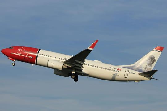 Norwegian: destinations, enregistrement, bagage, vol, avis, tout savoir