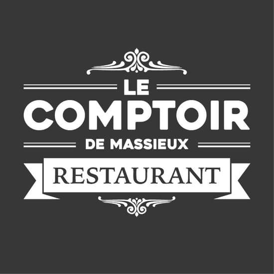 Comptoir de Massieux