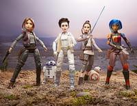 Star wars : forces du destin : La bonne voie