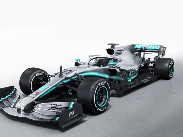 Toutes les nouvelles F12019en images
