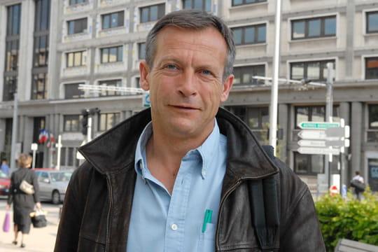 Laurent Bignolas: forcé de quitter l'antenne pour crainte de coronavirus