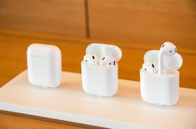 AirPods: tout savoir sur les nouveaux écouteurs à venir