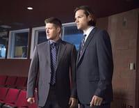 Supernatural : Fan fiction