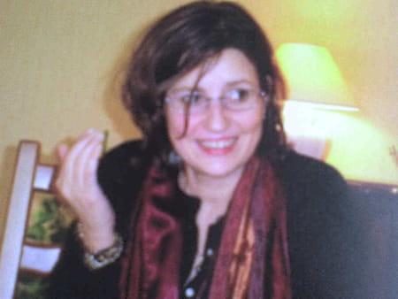 Isabelle Jaillet