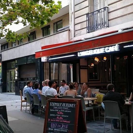 L'Angélique Café
