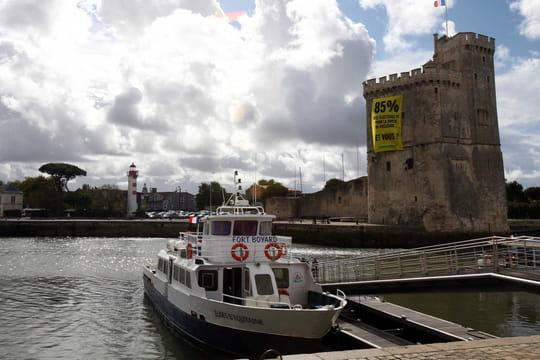 La Rochelle: meurtre au port pendant la demi-finale de la Coupe du monde?