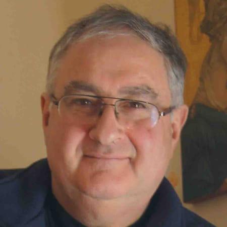 Alain Blanchard
