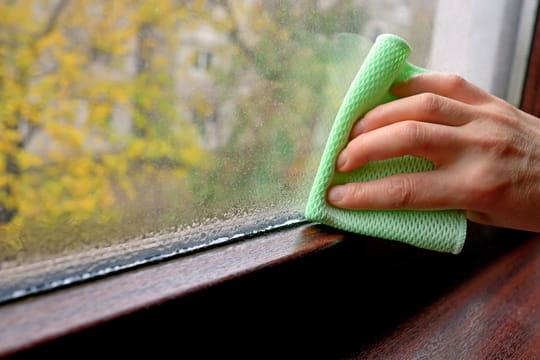 Combattre la condensation