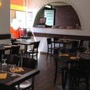 La Monella  - La Salle - Pizzeria La Monella Lyon -