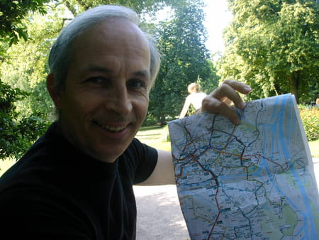 Pierre Rigaudeau