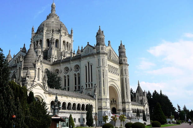 Les plus beaux édifices religieux de France