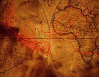 Les routes de l'esclavage : 476-1375 : Au-delà du désert