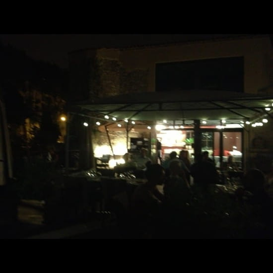 Restaurant : Brasserie Flo