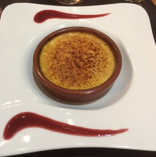 Dessert : Bistronomi'k