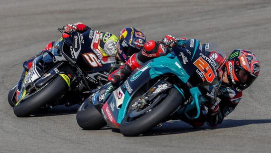 GP d'Andalousie à Barcelone TV, en streaming dans le Grand Prix ... Qu'est-ce qui suit?
