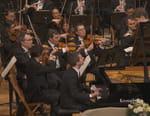 L'Orchestre de chambre de Lausanne et Joshua Weilerstein
