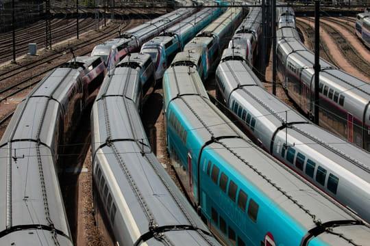 Trafic SNCF: 100% des trains en circulation à l'Ascension, les prévisions