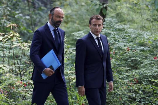 Démission d'Edouard Philippe: la proposition de Macron à l'ex-Premier ministre